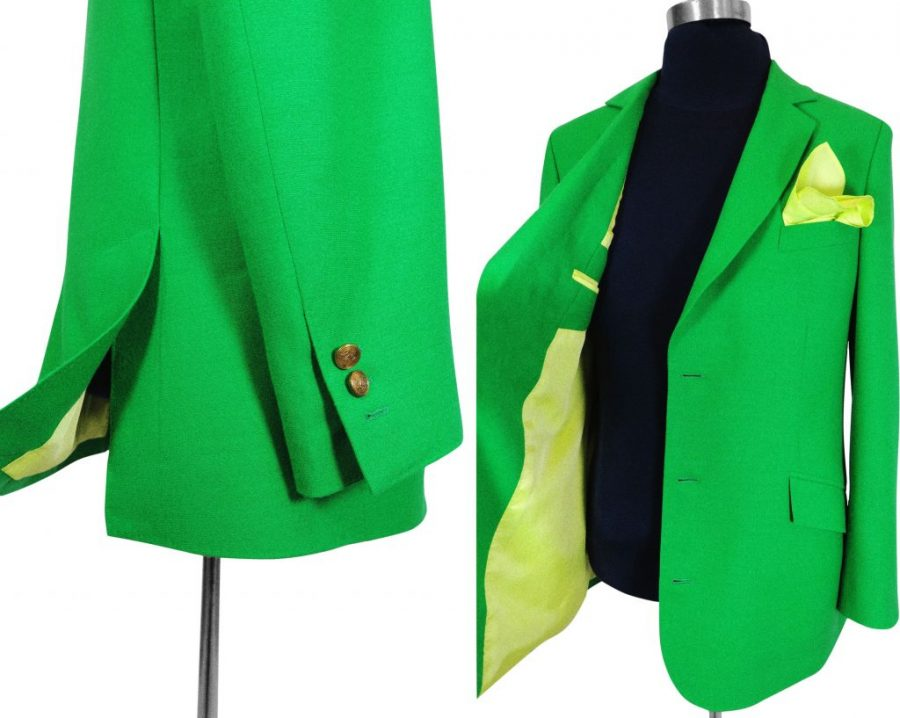 Green-Jacket-herenblazer-AvLCouture