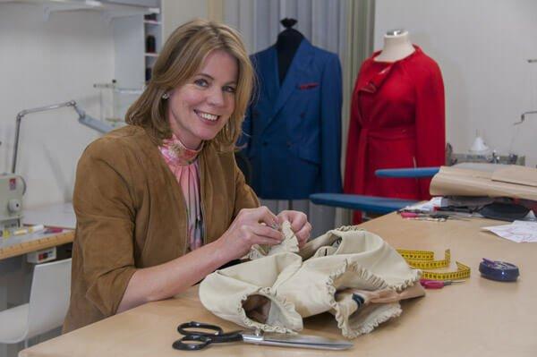 Angeline van Leeuwen Couturier den Haag
