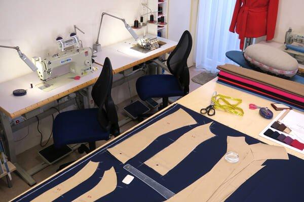 Atelier Angeline van Leeuwen den Haag