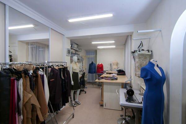 Atelier Couture den Haag
