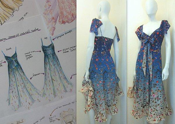 Couture Dames Den Haag