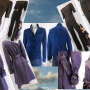 Nieuwe ontwerpen AvL Couture