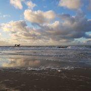 StilleStrand-DenHaag-zee