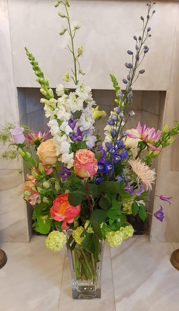 Bruid-bloemstuk-cadeau