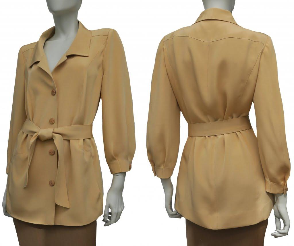 blousejasje-zijde-AvLCouture-DenHaag